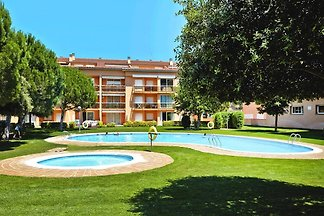 Appartements Sa Guilla II, Playa de Pals