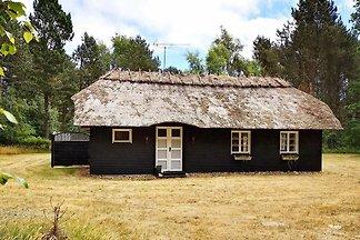 Romantisches Ferienhaus in Lolland mit...