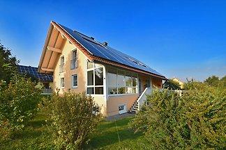 Traumhaftes Ferienhaus in Schönsee, Bayern mi...