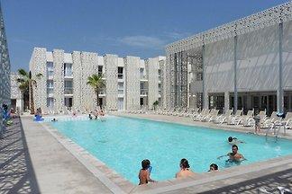 Residence Prestige Nakâra, Cap d'Agde