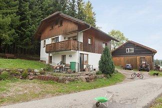 Luxuriöse Wohnung in Lauterbach OT Fohrenbühl...