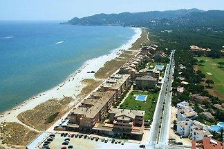 Appartements Golf Mar I & II, Playa de Pals