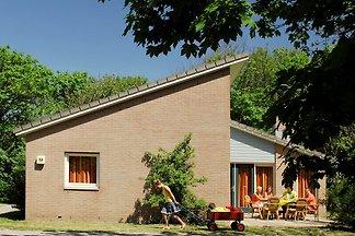 Gemütliches Ferienhaus mit Kamin in...