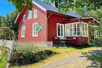 4 Personen Ferienhaus in FÄRGELANDA