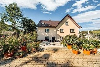 Schönes Apartment in Dörnthal in Waldnähe