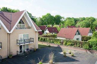 Schönes Appartement mit WLAN in Waldnähe bei...