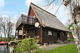 Bootshaus, Teterow
