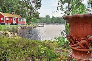 5 Personen Ferienhaus in ÅKERSBERGA
