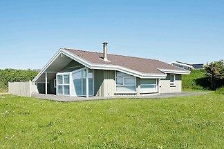 Modernes Ferienhaus in Lønstrup mit...