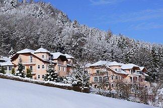 Moderne Ferienwohnung in Pilgramsberg nahe de...