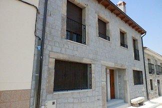 Tolles Ferienhaus in Ávila Castilla-Leon mit...