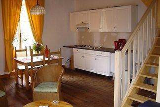 Luxuriöses Ferienhaus mit Sauna in Saint-Prix