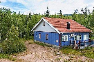12 Personen Ferienhaus in SÄLEN