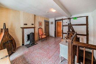 Heritage-Ferienhaus in Gouvy mit eingezäuntem...