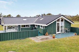 Gemütliches Ferienhaus in Lønstrup mit...