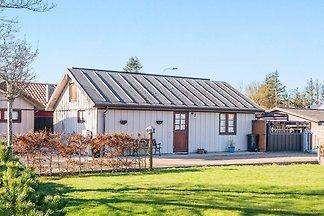 5 Sterne Ferienhaus in Esbjerg V
