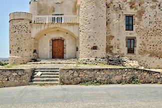 Schickes Ferienhaus in Valencia del Ventoso m...