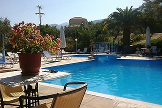 Erfrischendes Apartment auf der Insel Lesbos ...