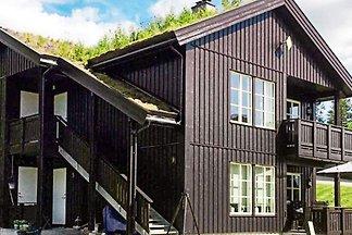 8 Personen Ferienhaus in Skulestadmo