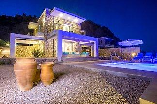 Wunderschöne Villa in Meeresnähe in...