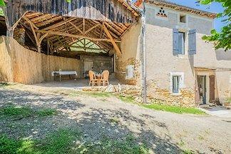 Ruhiges Ferienhaus in Soturac mit Garten
