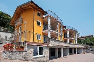 Moderne Ferienwohnung in Vercana in der Nähe ...