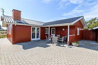 6 Personen Ferienhaus in Hvide Sande
