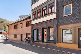Urbane Wohnung in Sonneberg in der Nähe des S...