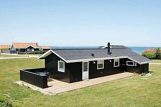 Geräumiges Ferienhaus in Vinderup (Dänemark)