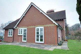 Schönes Ferienhaus in Ewhurst Kent bei Bodiam...