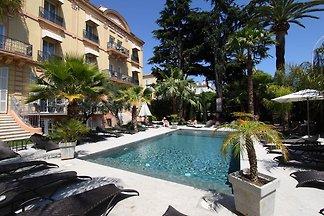 Modernes und luxuriöses Apartment in Cannes