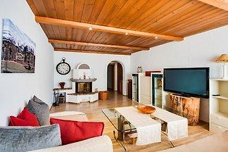 Komfortable Ferienwohnung in Salvenberg mit...