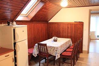 Grazioso appartamento con barbecue a Bohinjsk...