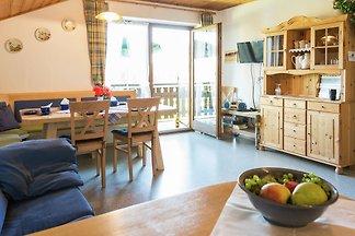 Ruhiges Appartement in Reitersau (Bayern)