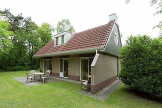 Ruhiges Ferienhaus in Lemele mit Terrasse