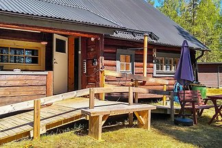 5 Personen Ferienhaus in SVEG