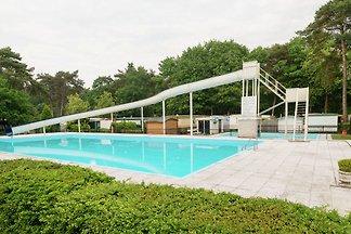 Möbliertes Ferienhaus in Overijssel am...