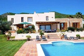 Geräumige Villa in Ibiza-Stadt mit...