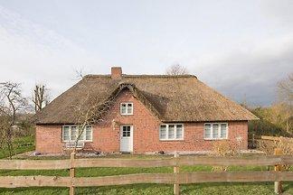 Historisches Ferienhaus in Tönning