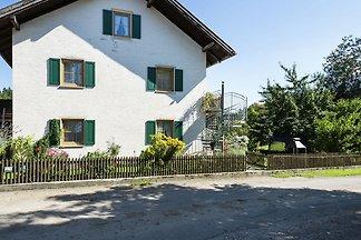 Gemütliches Apartment in der Nähe des Skigebi...