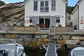 4 Sterne Ferienhaus in Urangsvåg