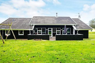 Tolles Ferienhaus in Nordborg mit...