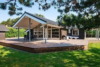 Luxus-Ferienhaus in Ulfborg mit energiesparen...