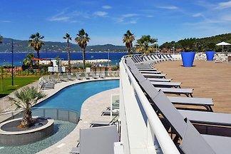 Residence Le Cap Azur, Saint-Mandrier-sur-Mer