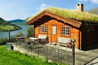4 Sterne Ferienhaus in Olden