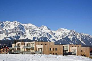 Appartementhaus Alpenrock, Schladming