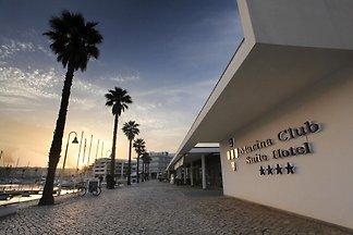 Ferienanlage Marina Club Suite Hotel, Lagos