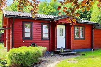 5 Personen Ferienhaus in ÖRKELLJUNGA