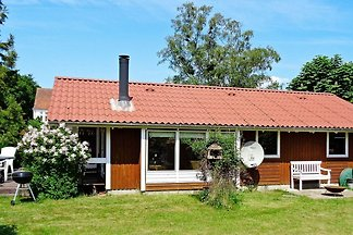 Gemütliches Ferienhaus in Stubbekobing mit...