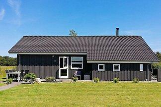Geräumiges Ferienhaus in Dänemark nahe dem...